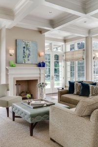 1000+ ideas about Coffered Ceilings on Pinterest   Ceiling ...