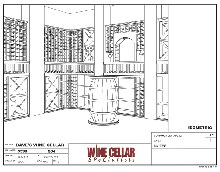 17 Best images about Custom Wine Cellar Palos Heights