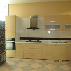 Ikea Ideas For Small Kitchens Kitchen Tile Backsplash Oppein L Shaped Cabinet In Accra Showroom | ...
