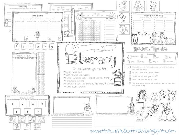 129 best images about Teach >> Julia Donaldson on