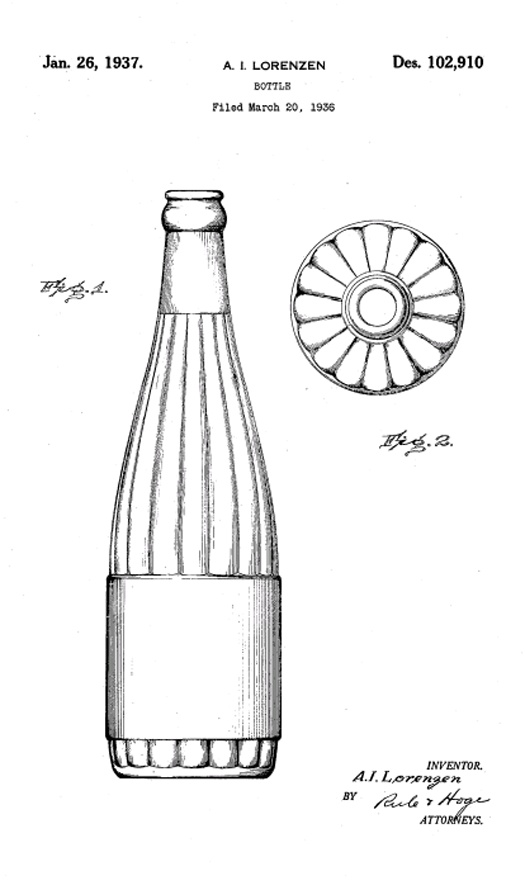 1000+ images about bottles and cans and jars on Pinterest