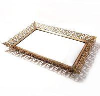 Antique Vanity Trays | Vintage Mirror Vanity Tray | VANITY ...