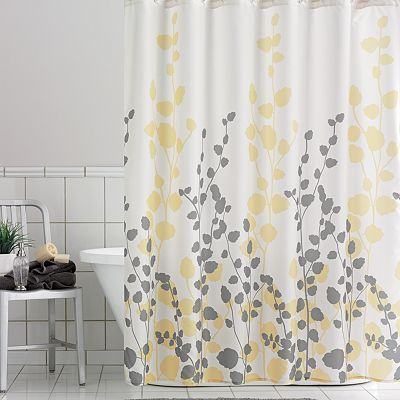 25 Best Ideas About Coral Shower Curtains On Pinterest Navy