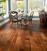 New Wood Floors: What to Expect - Mercer Carpet One