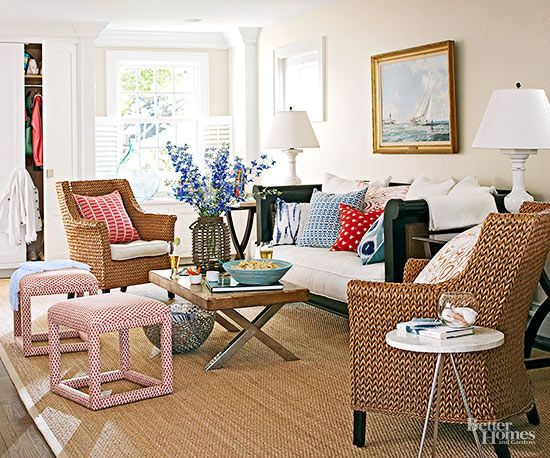 A tv Furniture and Casual living rooms on Pinterest