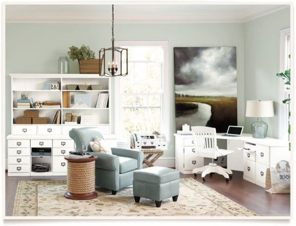 ballard home office design Ballard Designs Corner Desk - WoodWorking Projects & Plans
