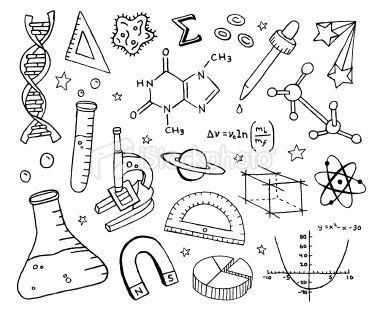 25+ best ideas about Science doodles on Pinterest