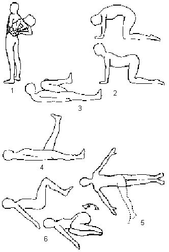 Thoracic Spine Stretches Pdf