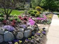 9 best images about Rock garden on Pinterest | Gardens ...