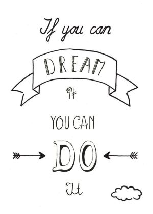quotes drawings drawing quote disney