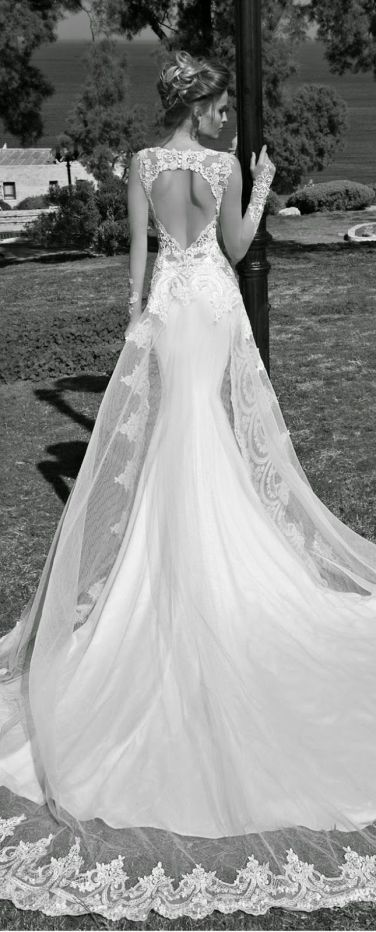 Best of Galia Lahav Wedding Dresses.