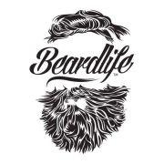ideas beard logo