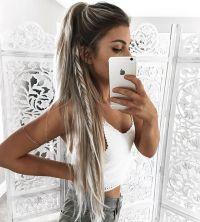 Best 25+ Wild hair ideas on Pinterest   Messy curly hair ...
