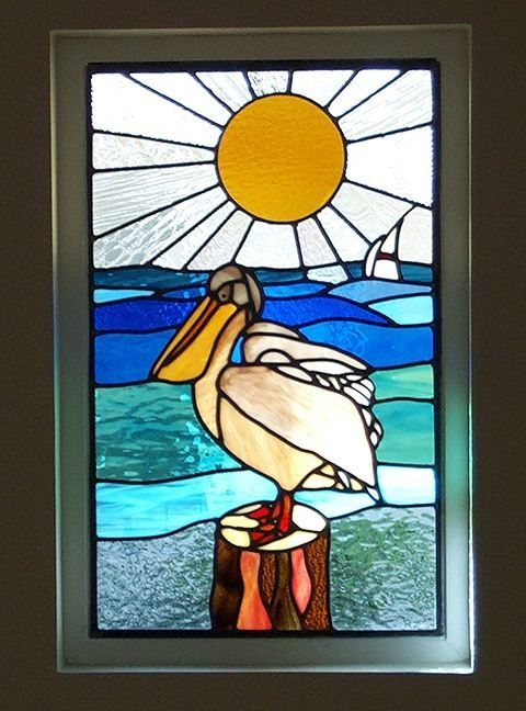 ideas for painting adirondack chairs desk chair yellow 502 best images about stained glass nautical on pinterest | palm trees, nautilus shell and sailboats
