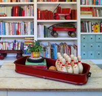 17 Best images about Redo Red Wagons on Pinterest | Coffee ...