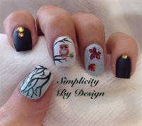 17 Best ideas about School Nail Art on Pinterest | School ...