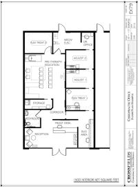 78 Best images about Chiropractic Floor Plans on Pinterest ...