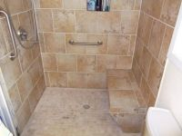 stand up showers for small bathrooms | Stand Up Shower ...