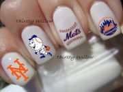 york mets nail decals thirstywillow