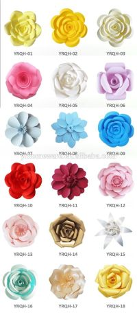 25+ Best Ideas about Paper Flower Backdrop on Pinterest