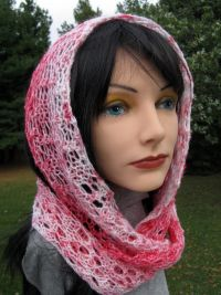 Hand knit Alpaca Shawls, Cowls, and Scarves: a collection ...