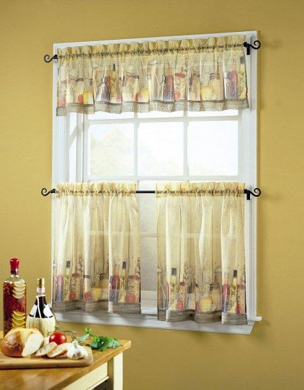 17 Best images about CORTINAS FASHION on Pinterest