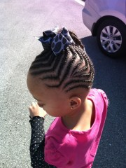 little girls braid styles 's