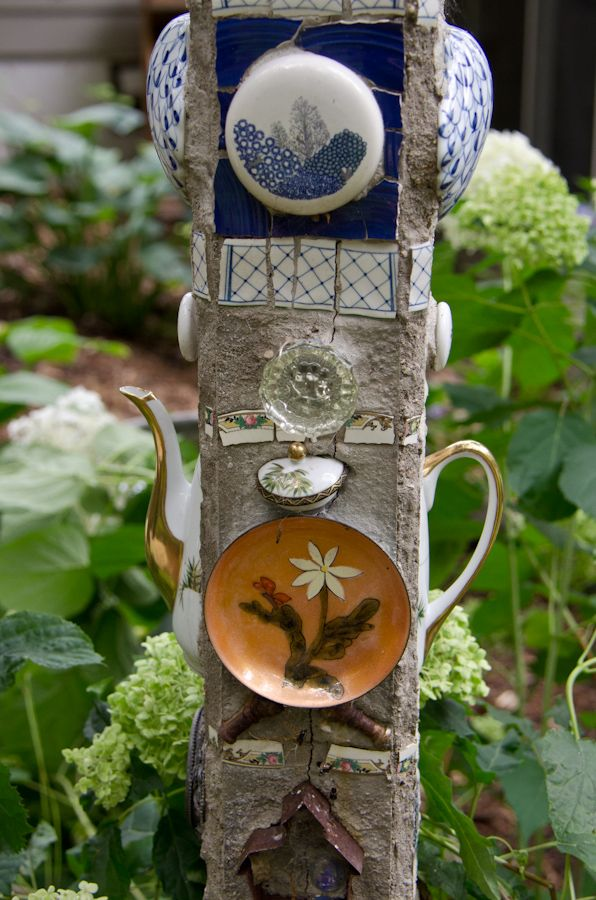 25 Best Ideas About Garden Totems On Pinterest Garden Features