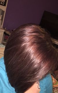 1000+ ideas about Chocolate Cherry Hair on Pinterest ...