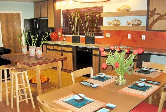 A David Bromstad Kitchen. Swoooooon