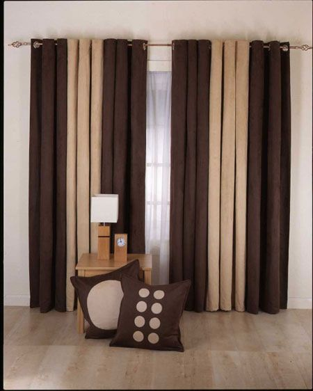 25 Best Ideas About Modern Living Room Curtains On Pinterest