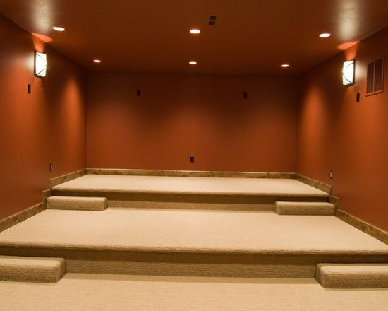 25 Best Ideas About Theater Room Decor On Pinterest Media Room