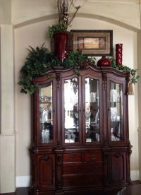 25+ best ideas about China Cabinet Decor on Pinterest ...