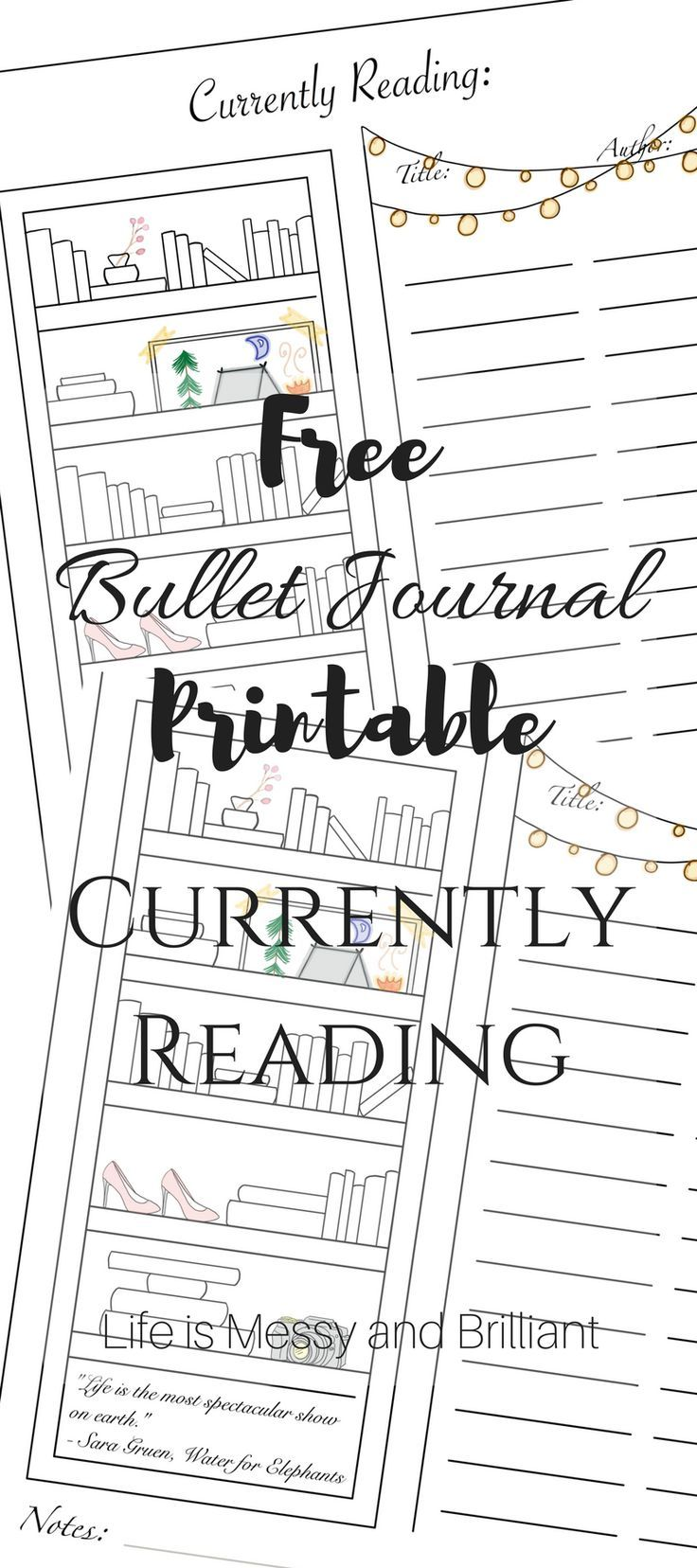 733 best images about Bullet Journal on Pinterest