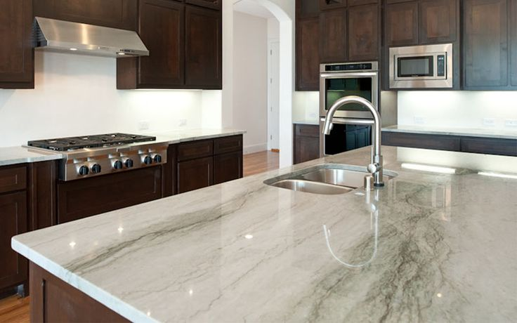 25 best ideas about Kitchen countertop materials on