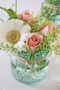 Top 25+ best Spring wedding centerpieces ideas on ...