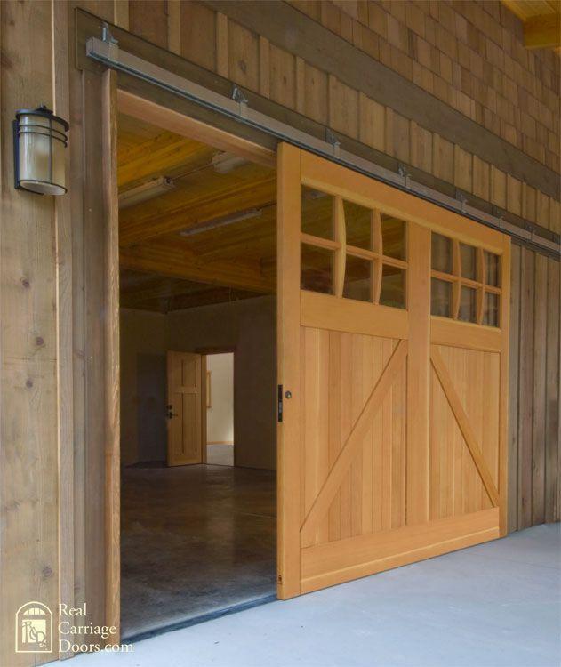 25+ best ideas about Exterior Barn Doors on Pinterest