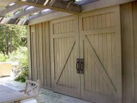 1000+ ideas about Exterior Barn Doors on Pinterest | Barn ...