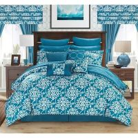 25+ Best Ideas about Teal Bedding Sets on Pinterest   Teal ...