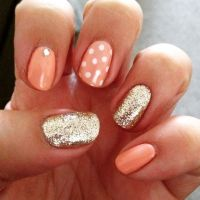 The 25+ best Shellac nail designs ideas on Pinterest ...