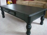 25+ best ideas about Painted coffee tables on Pinterest ...