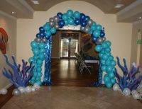 473 best images about UNDERWATER,UNDER THE SEA party ideas ...