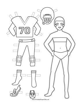 17 Best ideas about Female Football Player on Pinterest
