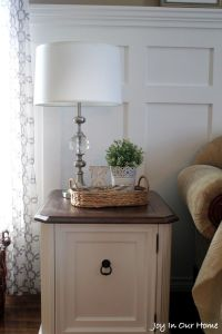 25+ Best Ideas about Living Room End Tables on Pinterest ...