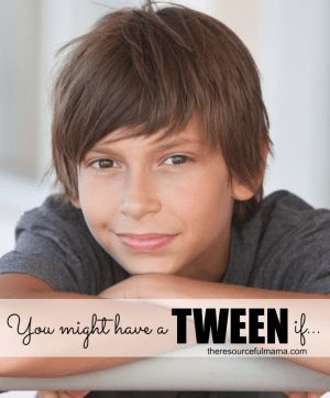17 Best images about Tweens & Teenagers on Pinterest ...