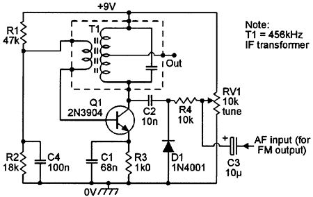 17 Best images about Electronic Circuits on Pinterest