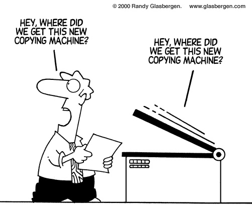 70 best images about Copier Machine Humor on Pinterest