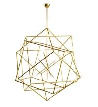 Geometric light fixture | GEOMETRIC TWEEN MBM 07.22.13 ...