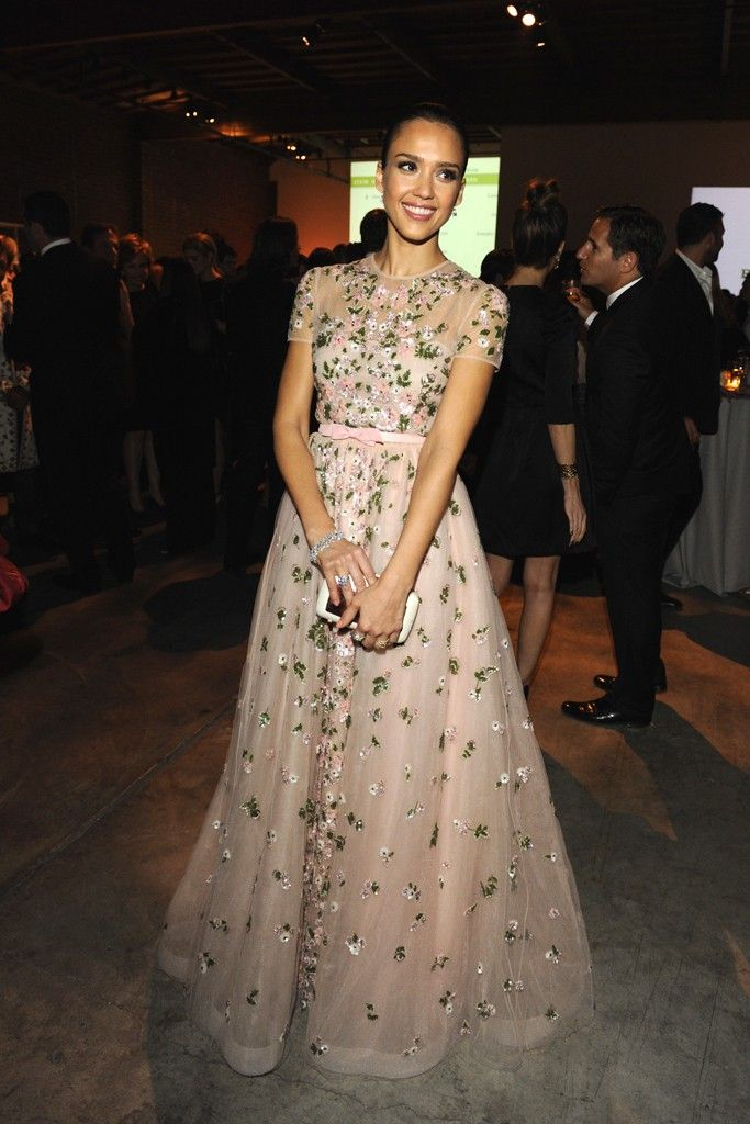 Still in love with this dress… (Valentino Resort 2013)