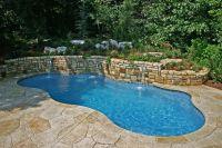 Back Yard Swimming Pool Designs | Pool & Backyard Designs ...
